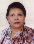 Dr. Gulzer Banu