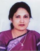 Prof. Dr. Rashida Begum