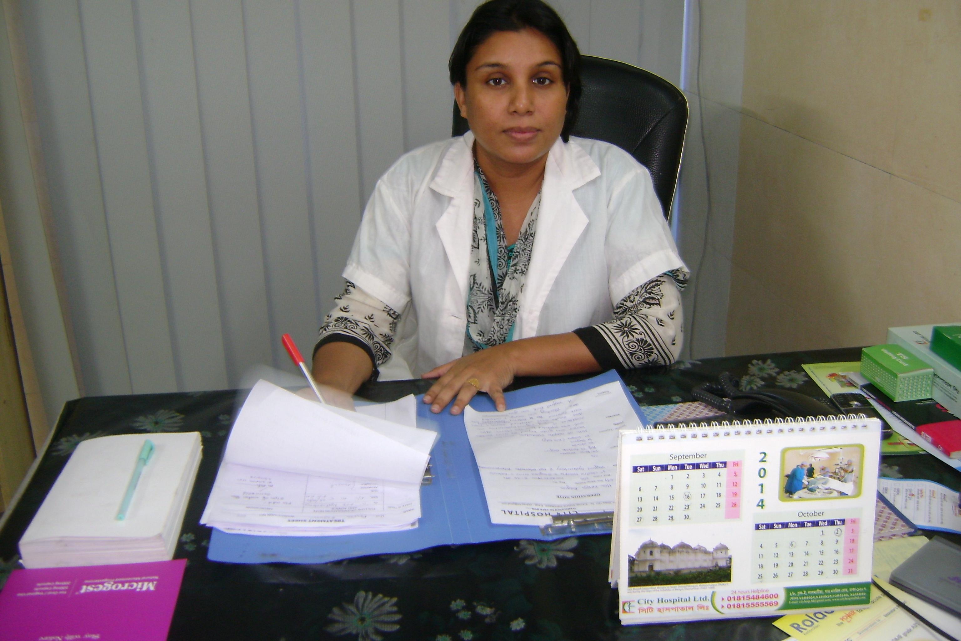 Medicine & Diabetes unit