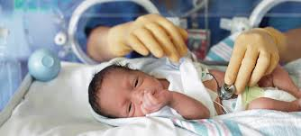 Neonatal Intensive Care Unit (NICU)