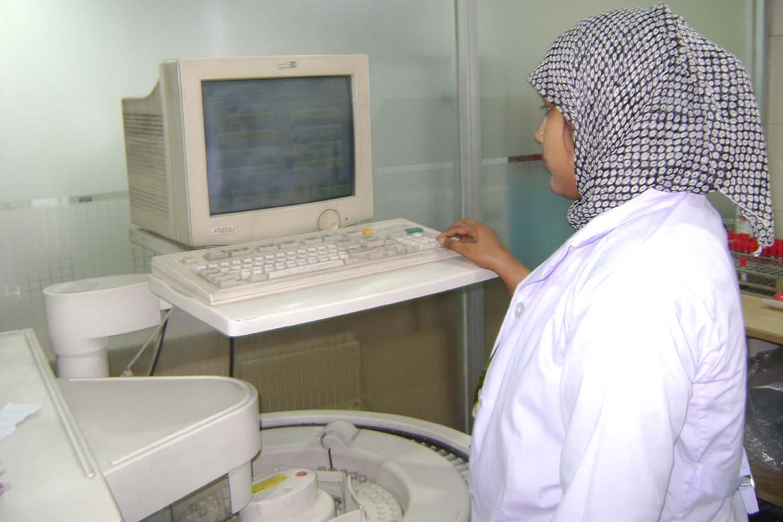 Pathological, Radiology & Imaging