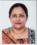 Dr. Rezina Chowdhury